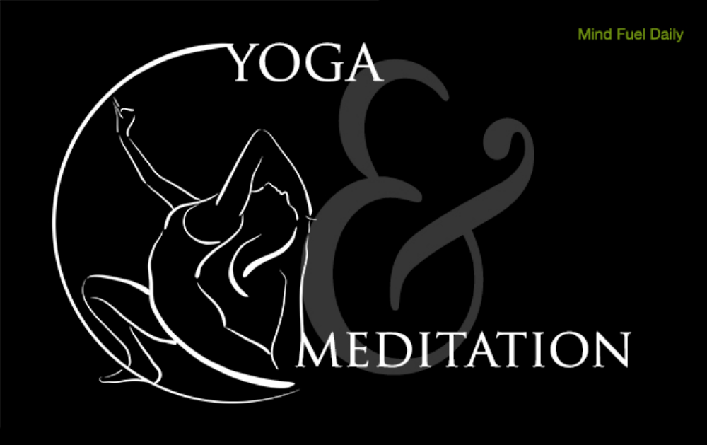 Is Yoga Meditation?