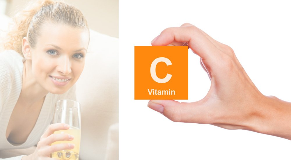 Aging Youthfully with Vitamin C