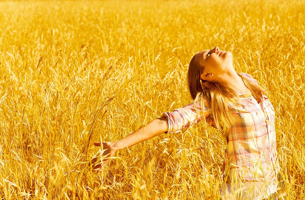 Five Things That Will Increase Happiness Now