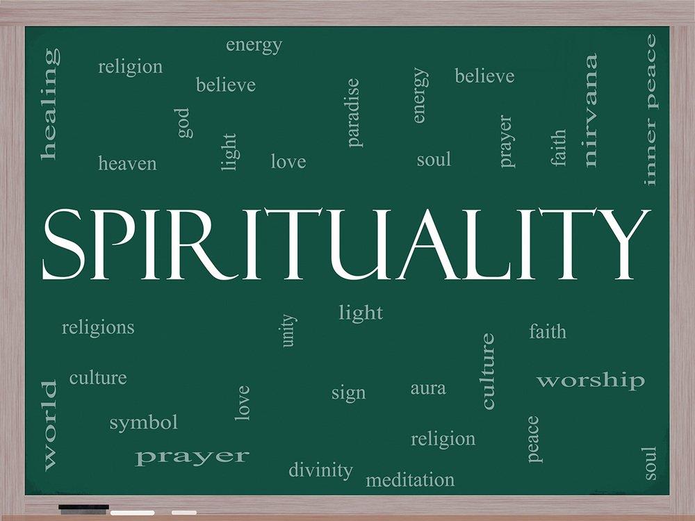 Your Spiritual Essence