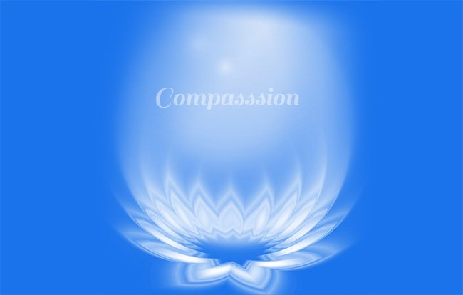 One Important Teaching on Compassion From The Dalai Lama
