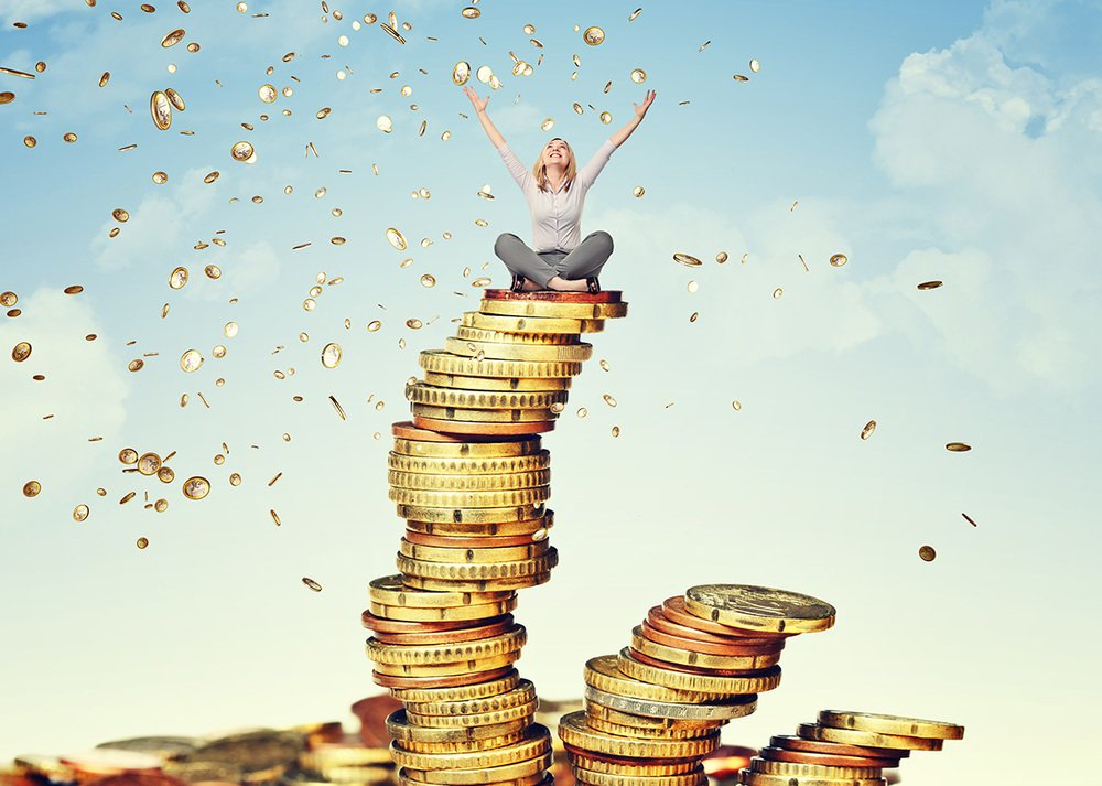 Does Having More Money Really Make Us Happier?