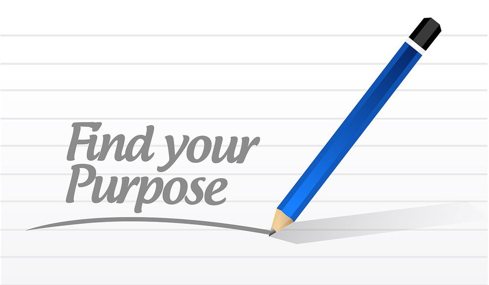 Defining Your Unique Purpose