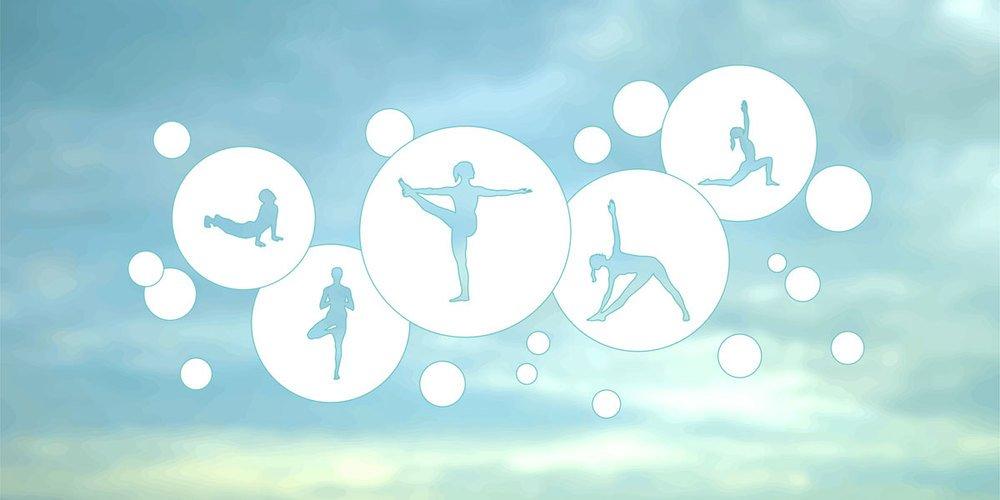 Keeping a Fresh Mind for Yoga