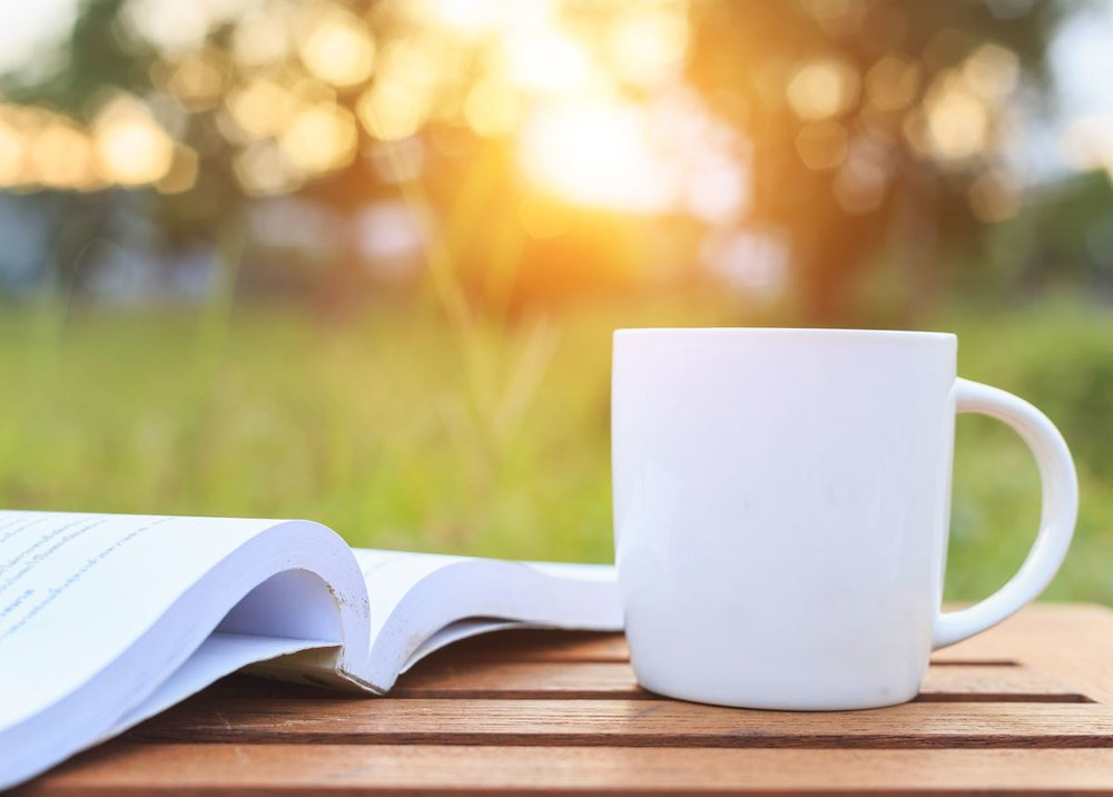 Change Your Life With Morning Quiet Time