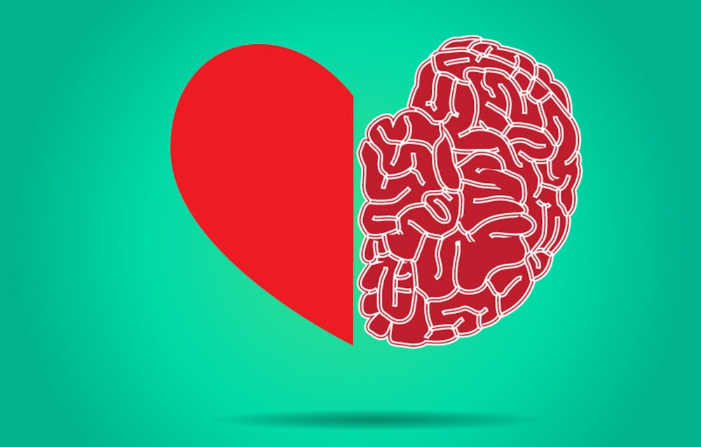 Tapping Into the Brain in Your Heart