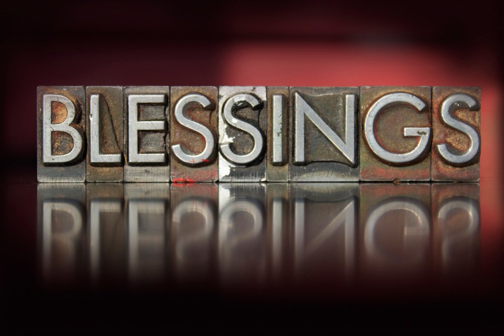 The Power of Blessings