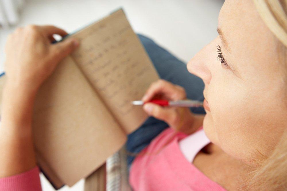 Journaling as Meditation