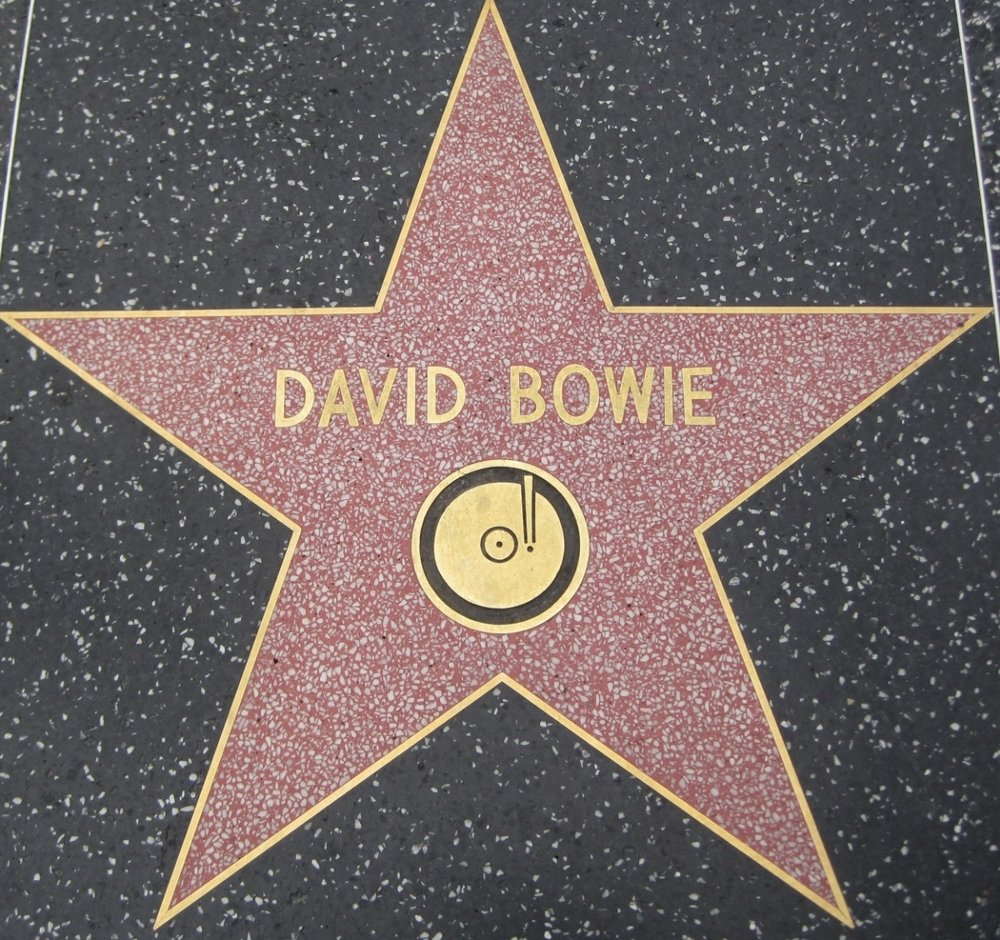 David Bowie and the Creative Soul