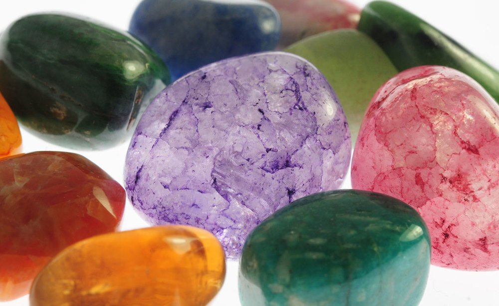The 3 Gemstones You May Want to Carry With You
