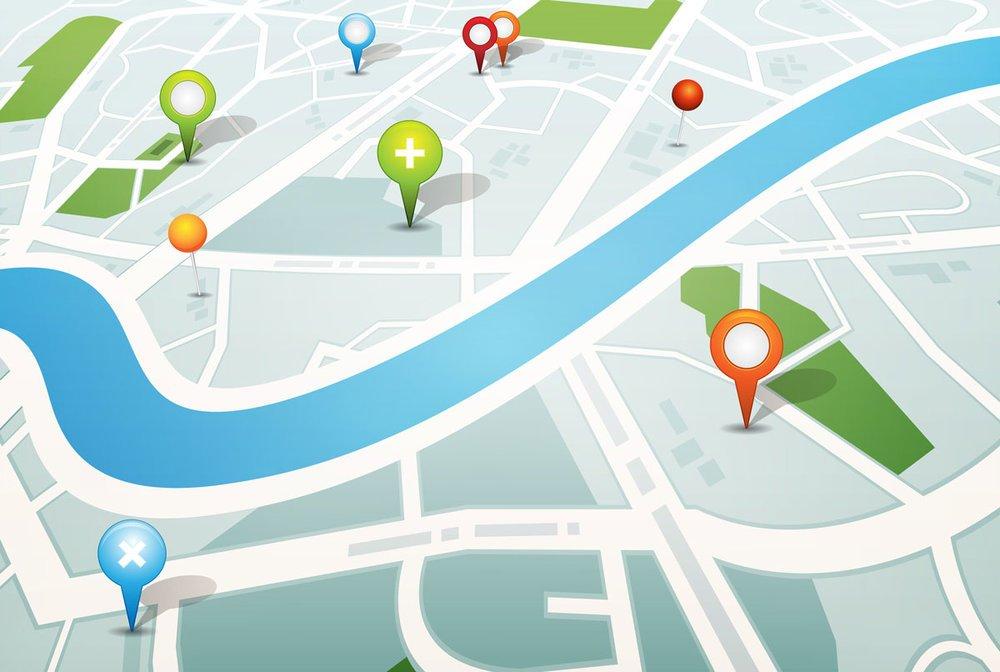 Think Globally, Explore Locally