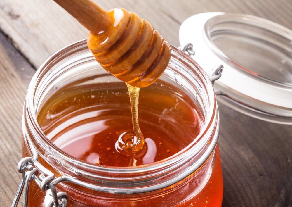5 Natural Skin Products You Can Find In Your Kitchen