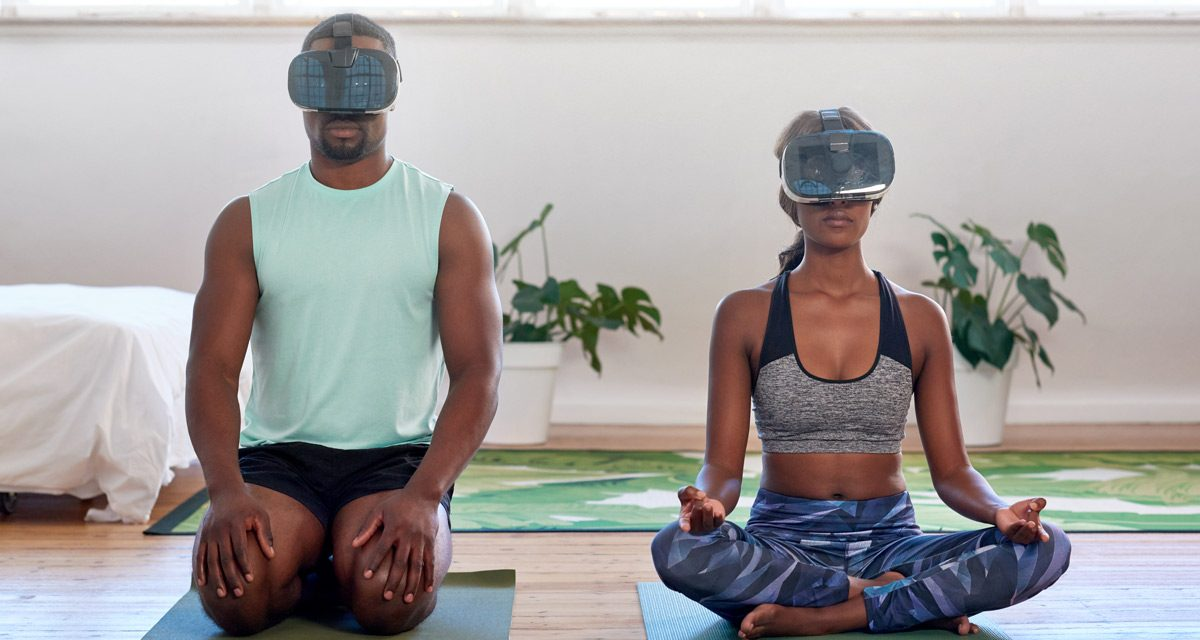 Top 7 VR Fitness Games for a Total Body Workout