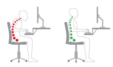 Amazing Benefits of Having a Good Posture