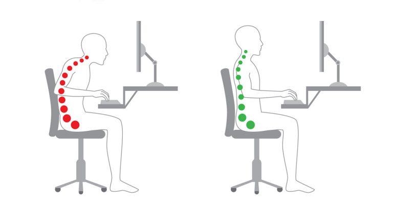 Amazing Benefits of Having a Good Posture